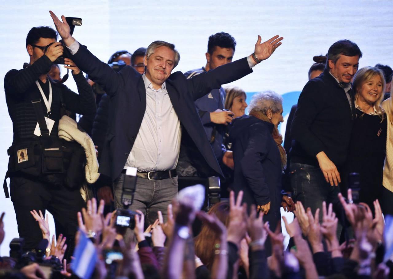 Quién es Alberto Fernández, el candidato a la presidencia de Argentina que comparte la fórmula con Cristina Kirchner