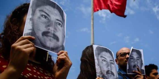 Este martes se reanuda el juicio por el homicidio de Camilo Catrillanca