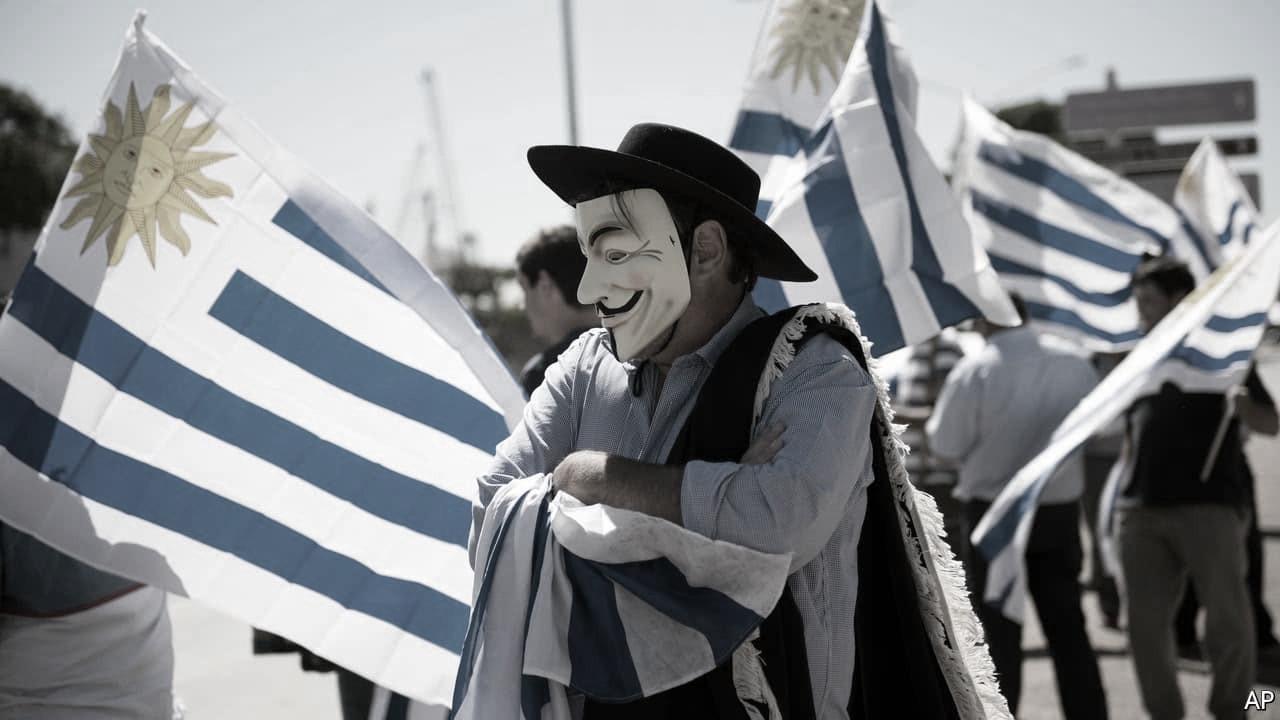 Injerencia de Washington enloda campaña presidencial en Uruguay