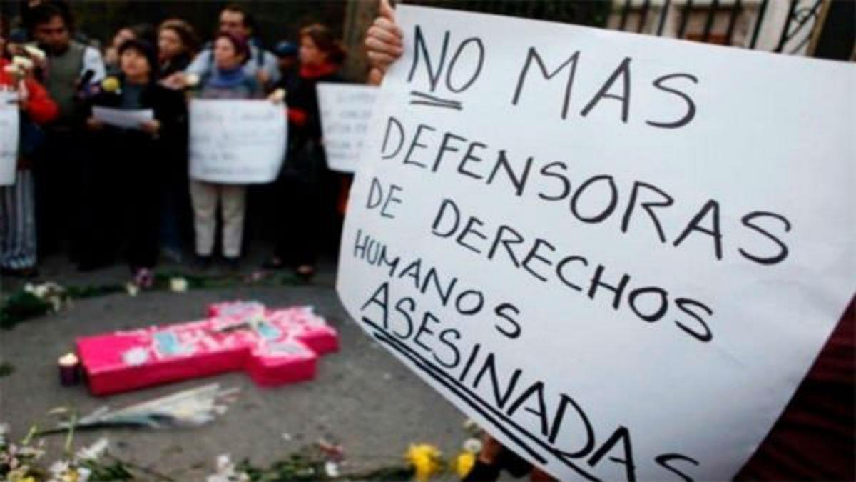 Reportan asesinato de dirigente indígena en Honduras