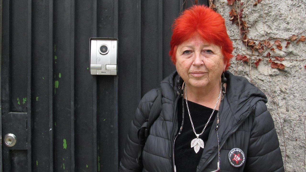 Ex prisionera en 'Venda Sexy': «El 95% de las que pasamos por aquí fuimos objeto de violencia política sexual»
