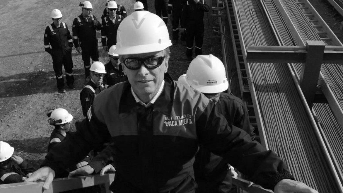 ¡Arden las petroleras! Macri se hunde más con su desesperada medida populista