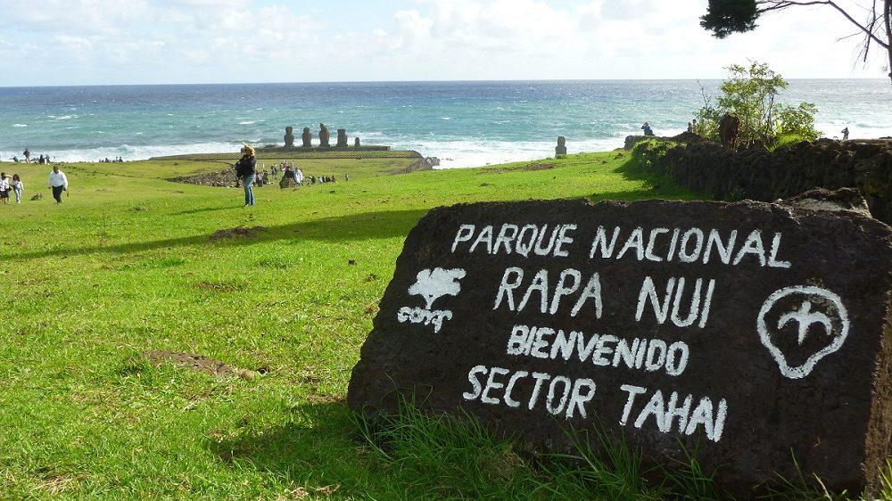 Rapa Nui cuenta su experiencia en torno a la pandemia: Más de un año sin brotes de contagios de Covid-19