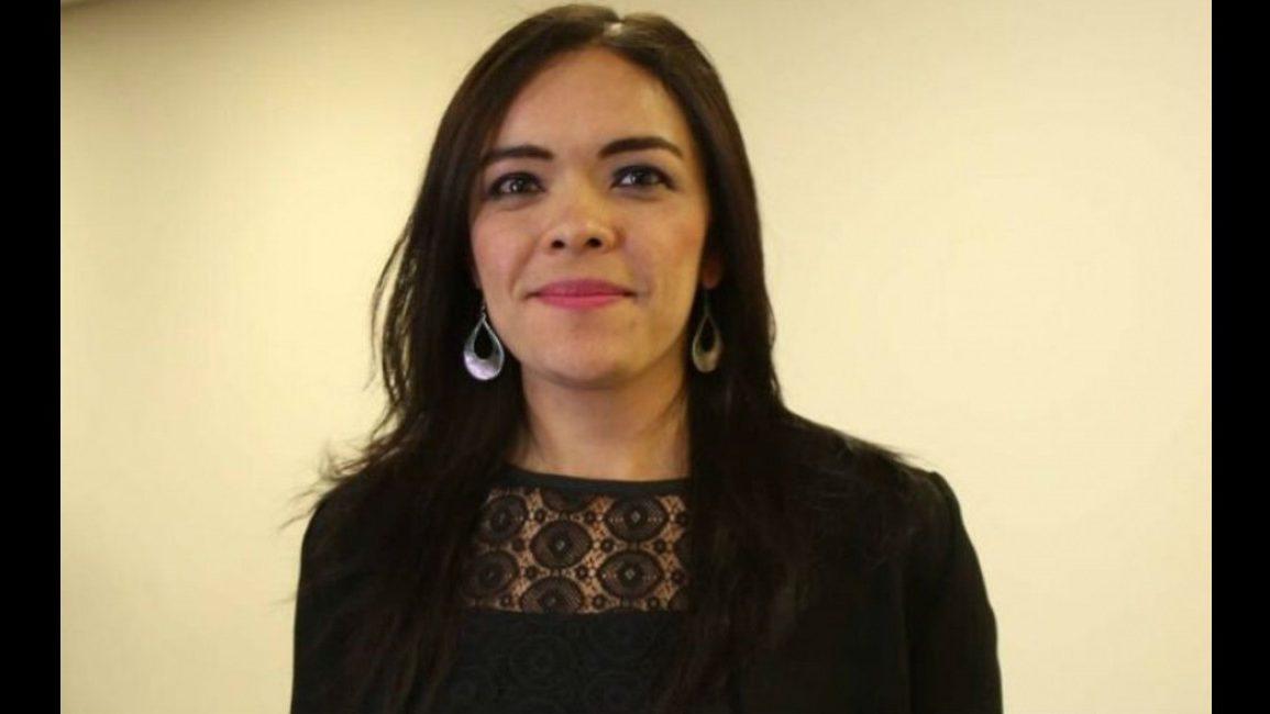 Claudia Pedraza experta en estudios de género: El deporte es un espejo de violencia y discriminación hacia las mujeres