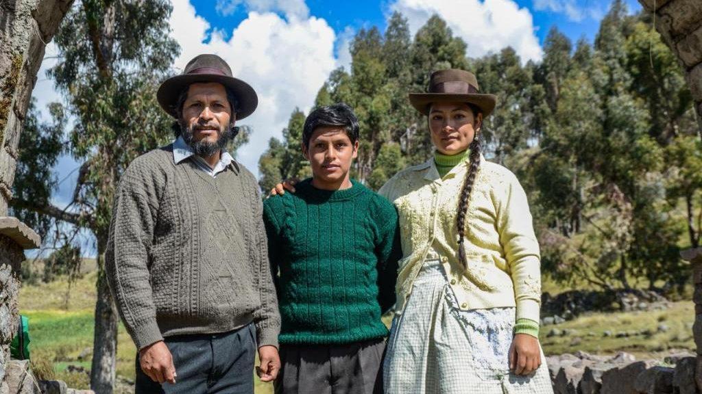 Película peruana rodada en lengua quechua ha logrado 60 premios internacionales