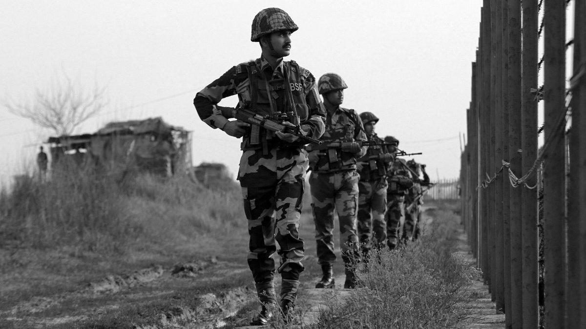 Despliegue militar de Pakistán en Cachemira tras polémica anexión de la India