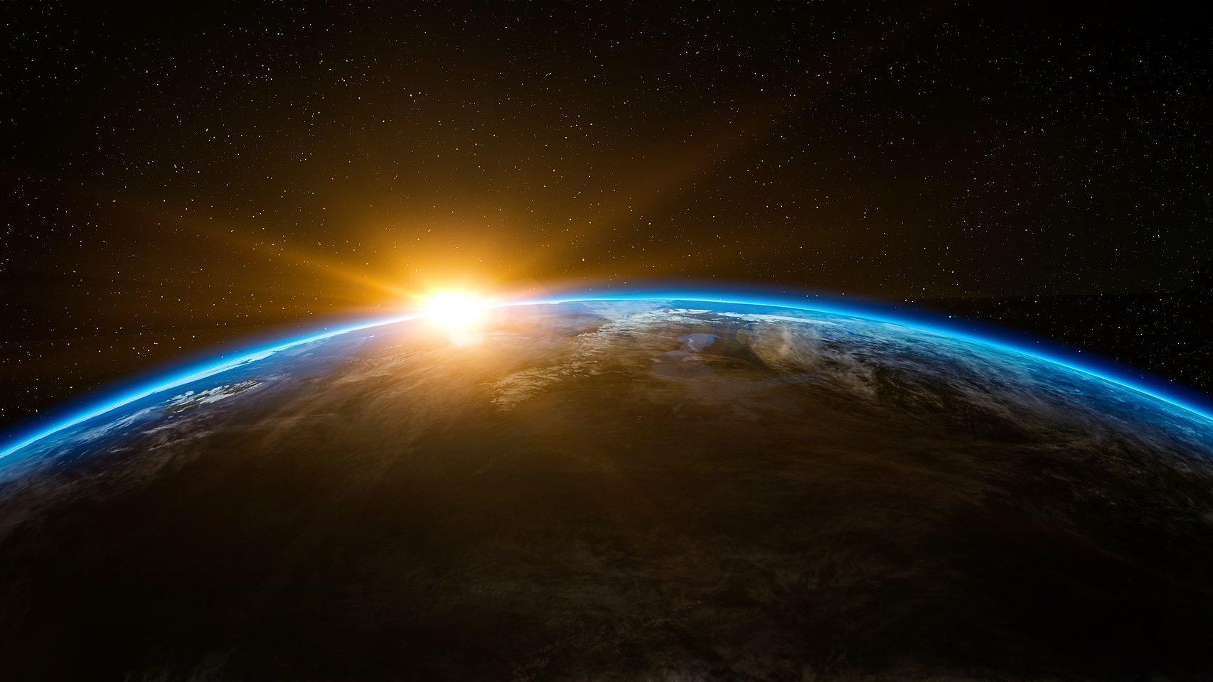 Científicos aseguran que la Tierra cambió hace 42.000 años al invertir los polos magnéticos