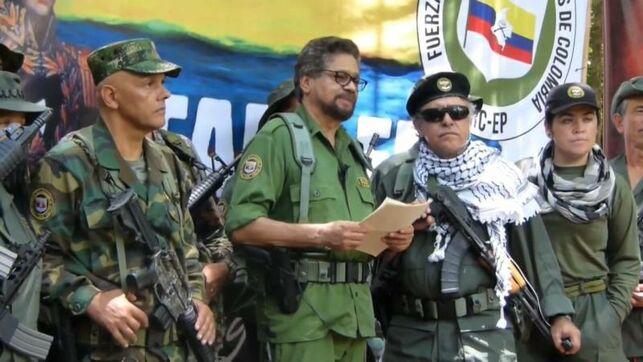 FARC - EP