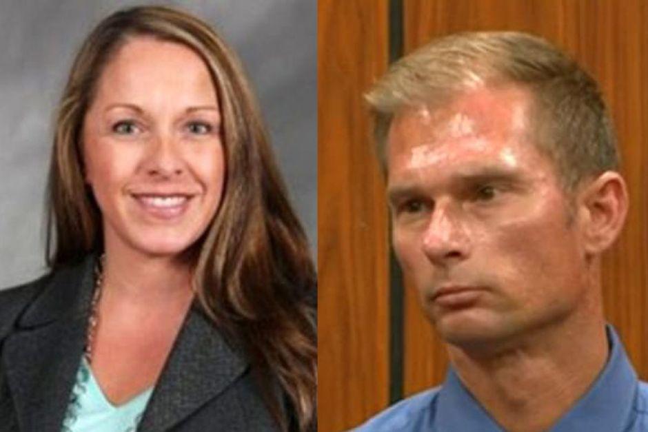 (Video) Envenenó a esposa y solo fue condenado a 60 días de prisión