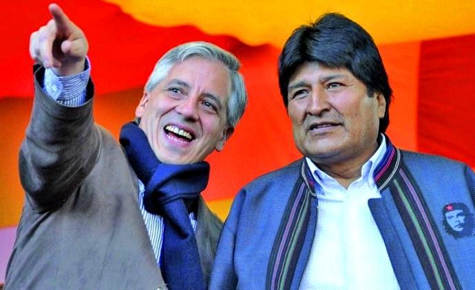 De cómo Bolivia se convirtió en el país más próspero y pujante de América