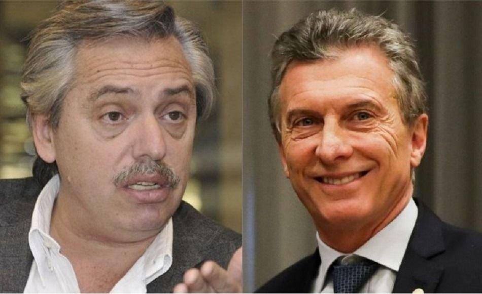 """Alberto Fernández: Macri debe dejar los """"golpes de efecto electoral"""""""