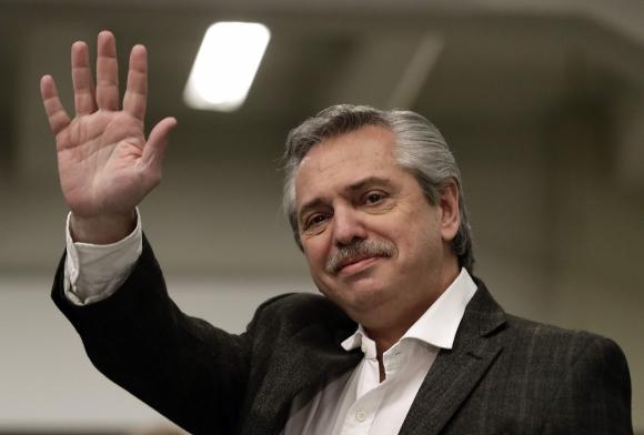 Primarias en Argentina: Proyecciones a boca de urna dan victoria a dupla Fernández- Fernández