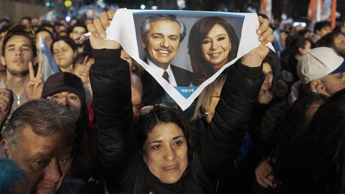 PASO 2019: ¿Por qué nadie quiere a Macri en Argentina?