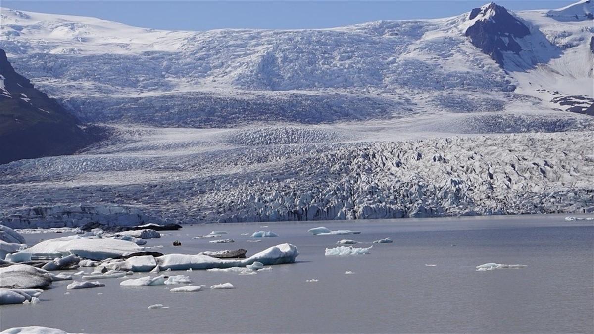 Generará graves consecuencias: Deshielo de la Antártida y Groenlandia aceleró aumento del nivel de los océanos desde 1960