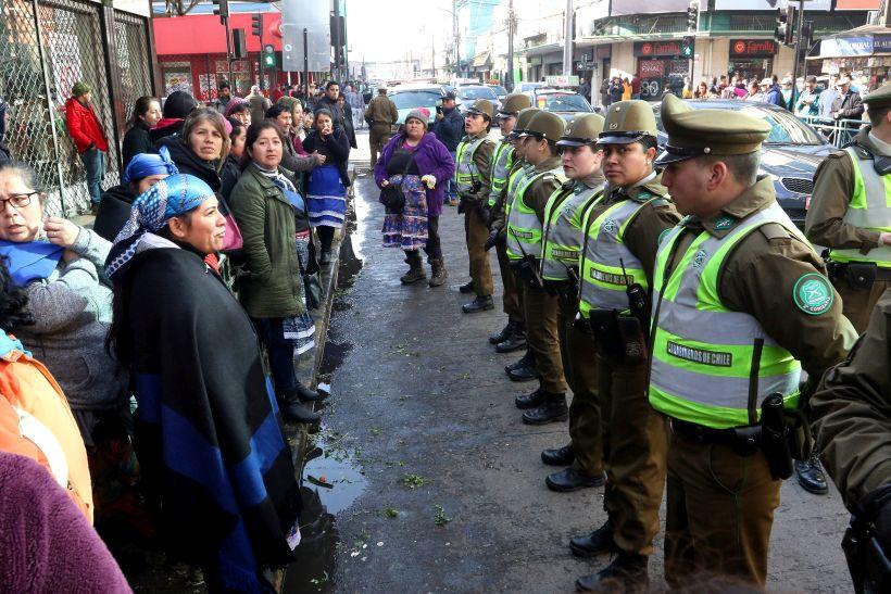Roberto Neira, nuevo alcalde de Temuco: «Formaremos una mesa de diálogo con las hortaliceras mapuche para empezar a trabajar en conjunto, sin violencia ni malos tratos»