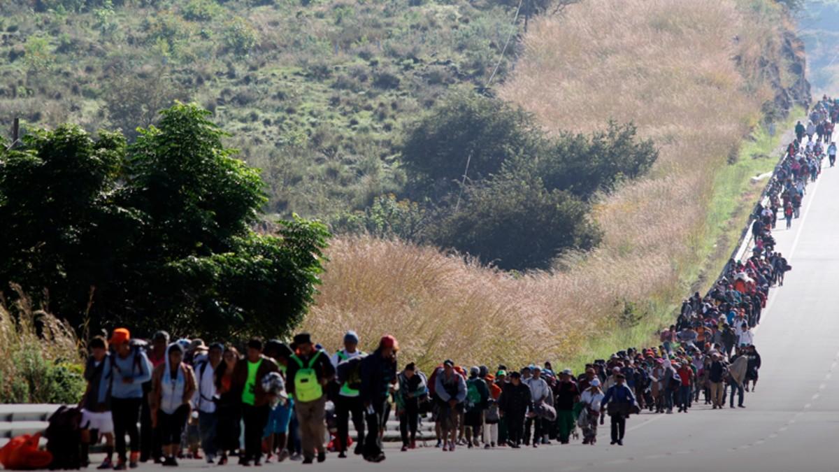 Gobierno de EE.UU. usó camionetas camufladas en Guatemala para regresar inmigrantes