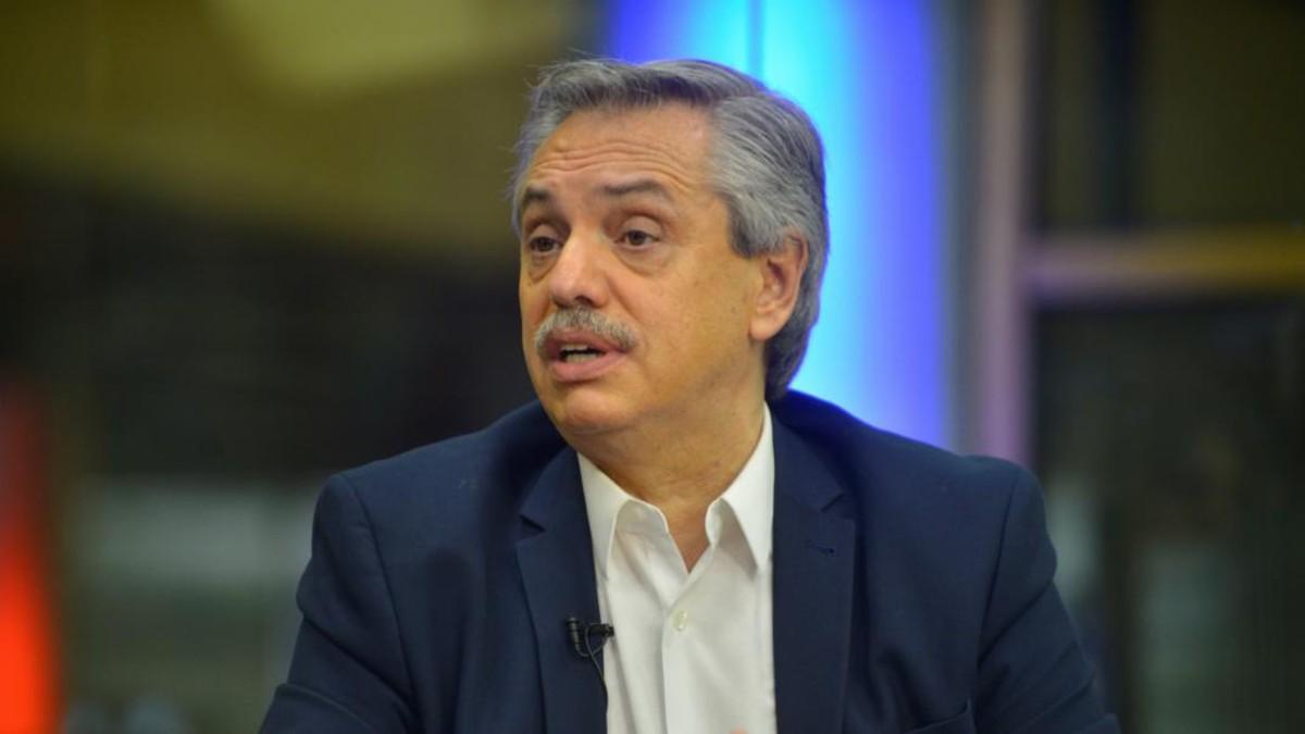 Fernández: Daños de Macri a Argentina no se repararán en dos meses