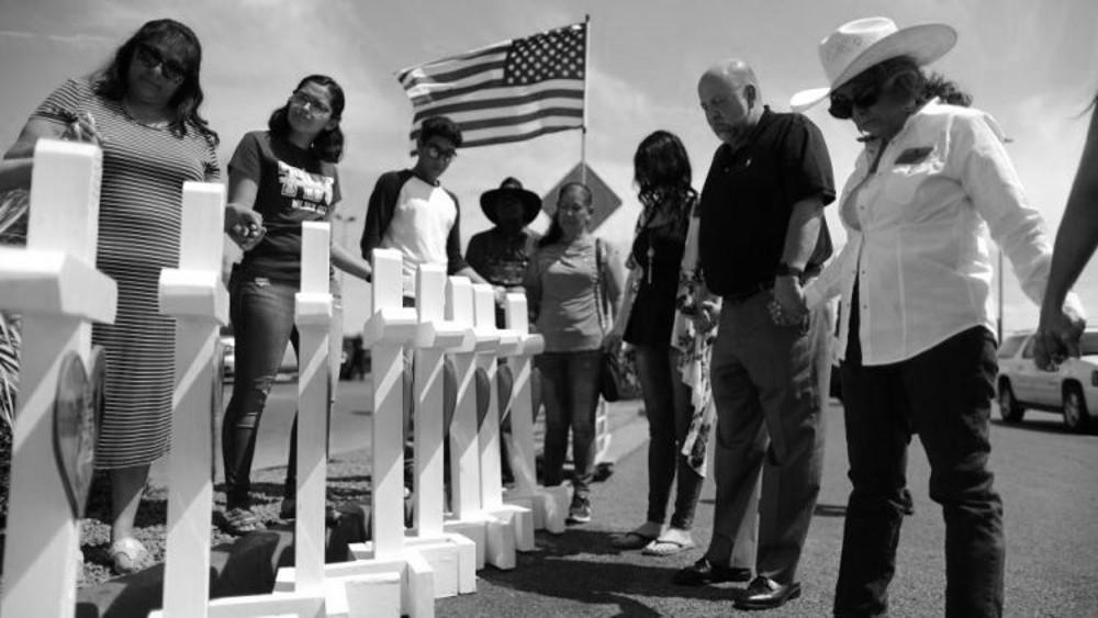 """""""La muerte del sueño americano"""": latinos en EE. UU. temen por sus vidas"""