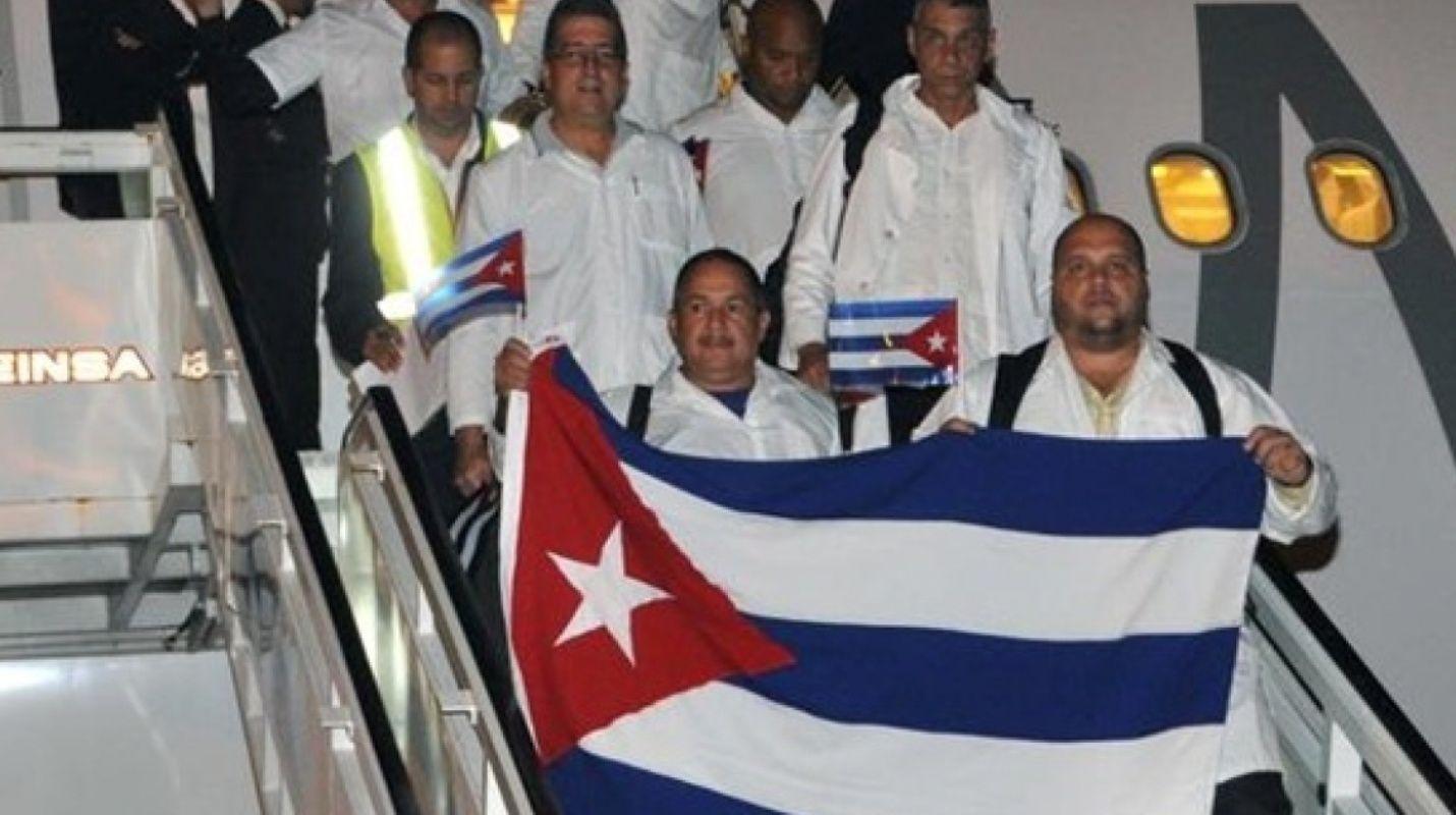 Nuevo ataque de EE. UU: La USAID ofrece 3 millones de dólares para espiar a la misión médica cubana en el exterior