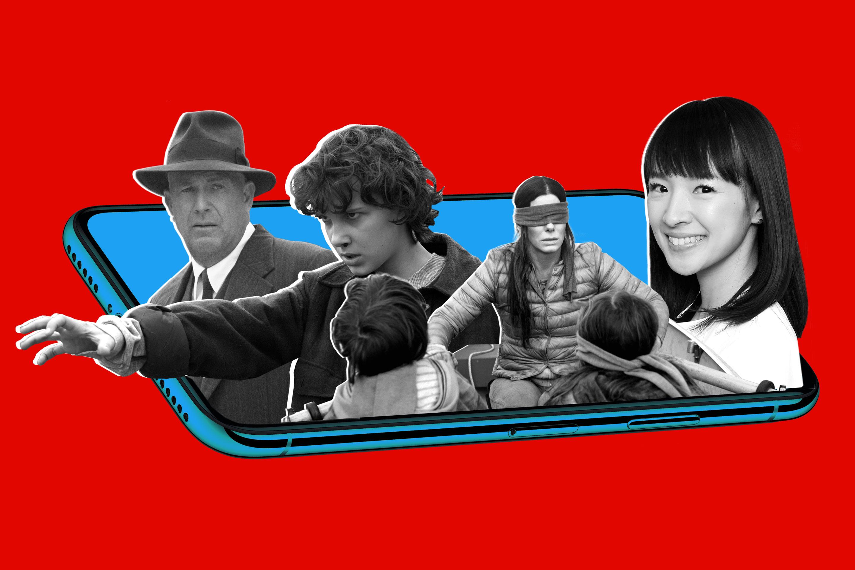 Un cofundador de Netflix reveló el secreto del éxito de esta compañía