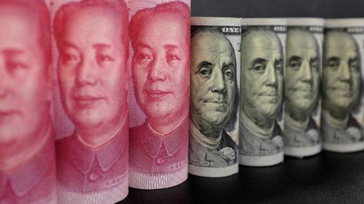 El yuan digital promete combatir la dolarización