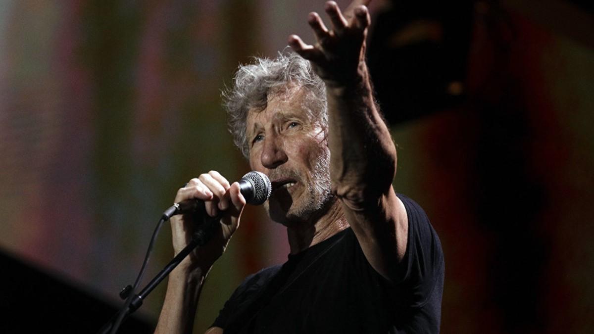 Roger Waters cantará por Assange ante el Ministerio del Interior británico