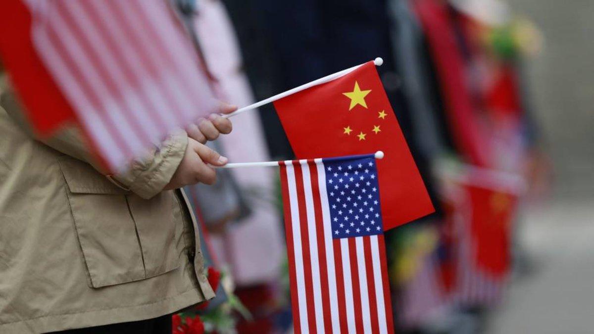 China anuncia exención de aranceles de algunos productos estadounidenses