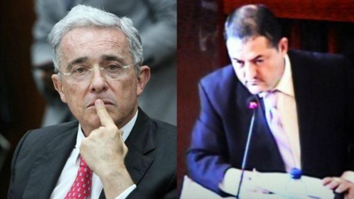 Colombia: Álvaro Uribe es señalado como referente político de paramilitares