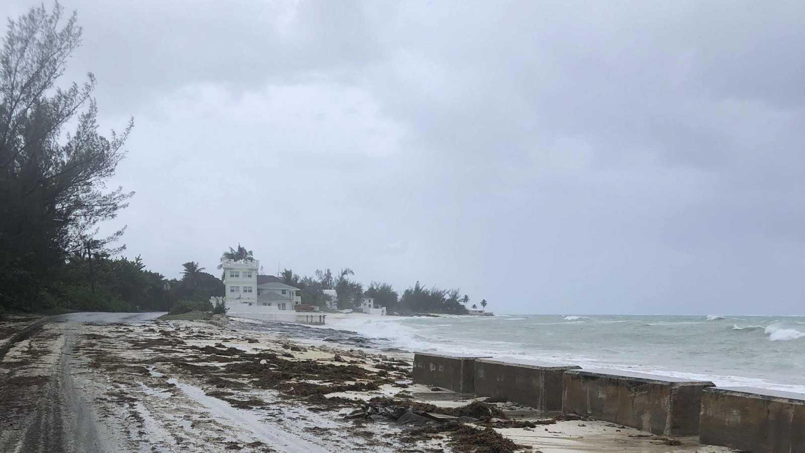 Presidente Maduro ofrece apoyo a Bahamas por daños de huracán Dorian
