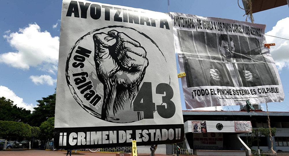 Liberación de acusado por caso Ayotzinapa confirma «fracaso judicial»