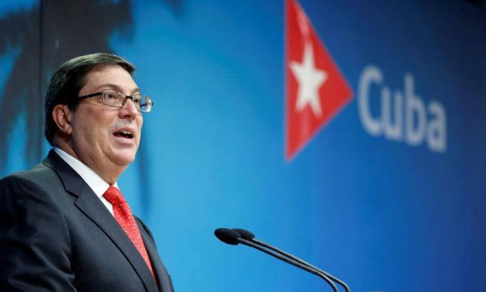 Cuba denuncia que EE. UU. busca sabotear la cooperación médica
