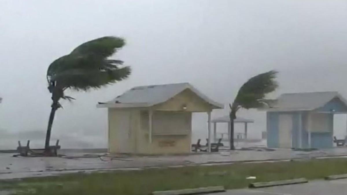 Registran primera muerte: Daños catastróficos en las Bahamas por el paso del huracán Dorian
