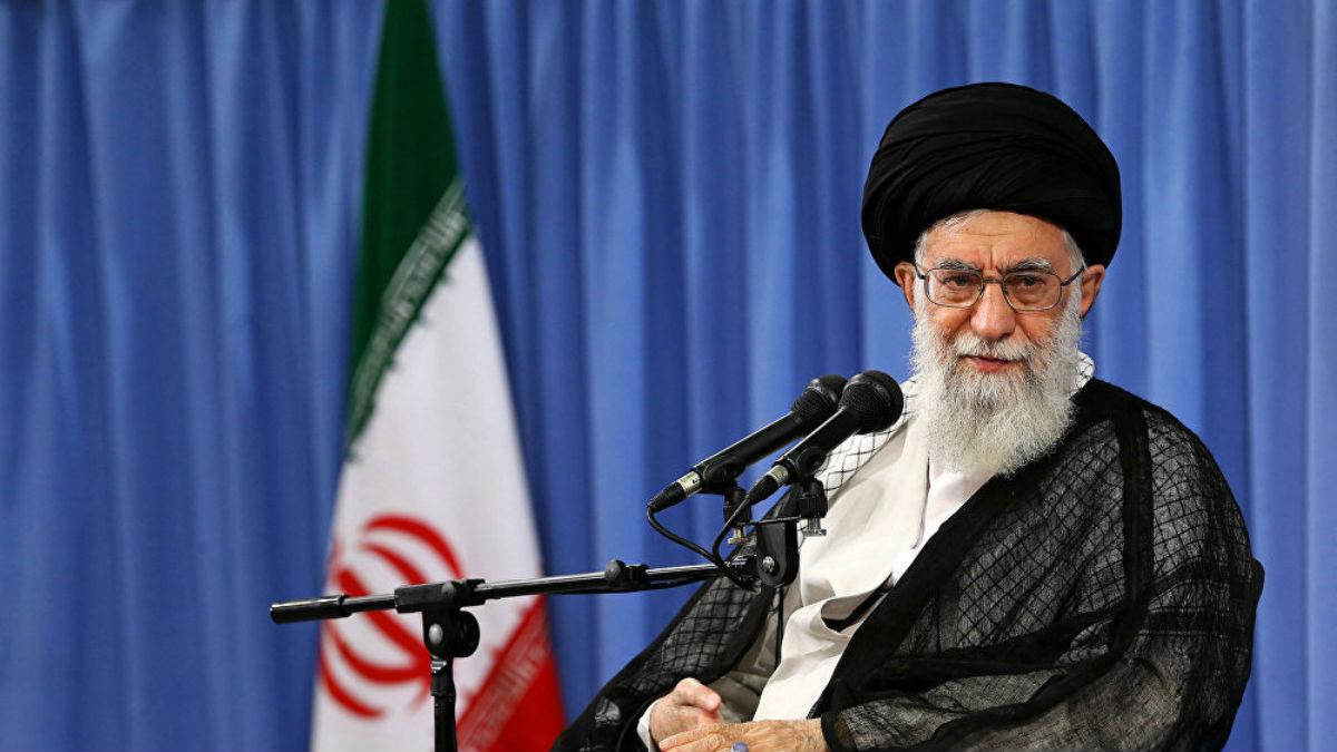 """Irán le advierte a EE.UU. que responderá a """"posibles acciones malignas"""""""