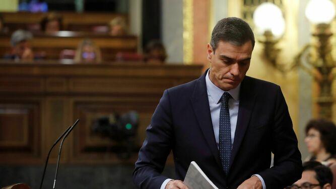 Fracaso de las consultas deja a España en el camino a una nueva elección