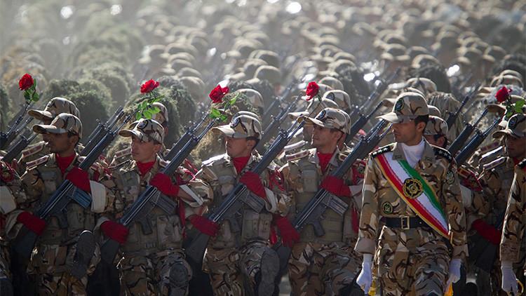 "Irán amenaza con convertir en un ""campo de batalla"" el país que se atreva a atacarlo"