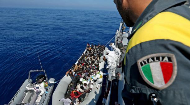 Drama político en Italia: ¿Nuevo Gobierno abrirá fronteras a inmigrantes?