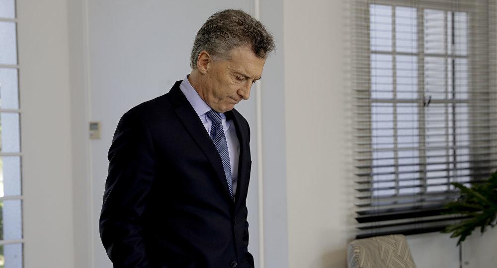 Dudas por pacto de Macri con el FMI abren camino a una investigación judicial