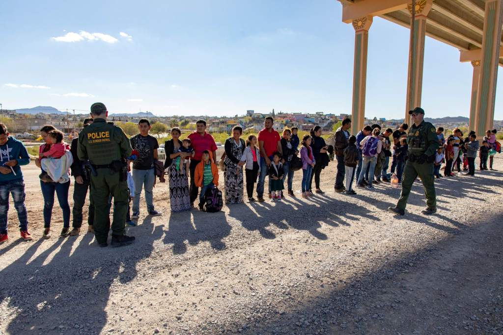 Muere otro migrante bajo custodia de las autoridades de EE. UU.