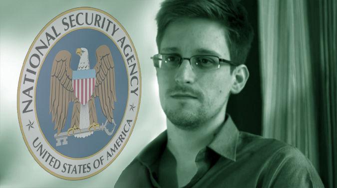 Snowden: La NSA tenía acceso a fotos de gente desnuda para realizar extorsiones