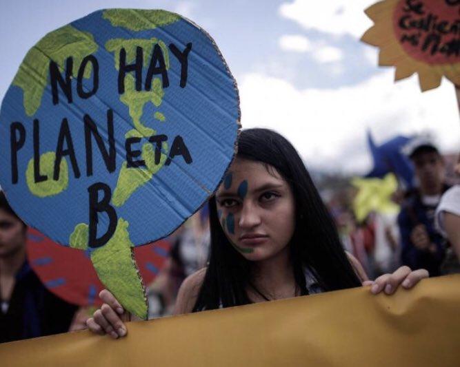 Cambio Climático y Derechos Humanos: Urgencia intergeneracional