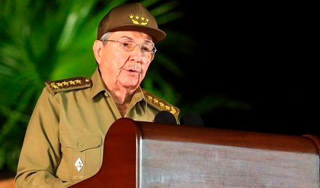 Nuevas sanciones de EE. UU. contra Cuba apuntan a Raúl Castro y su familia