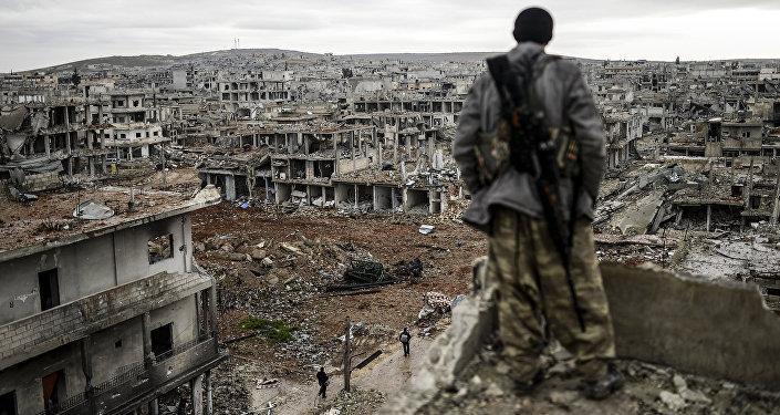 Rusia desmontará en la ONU acusaciones sobre responsabilidad en ataques a civiles en Siria
