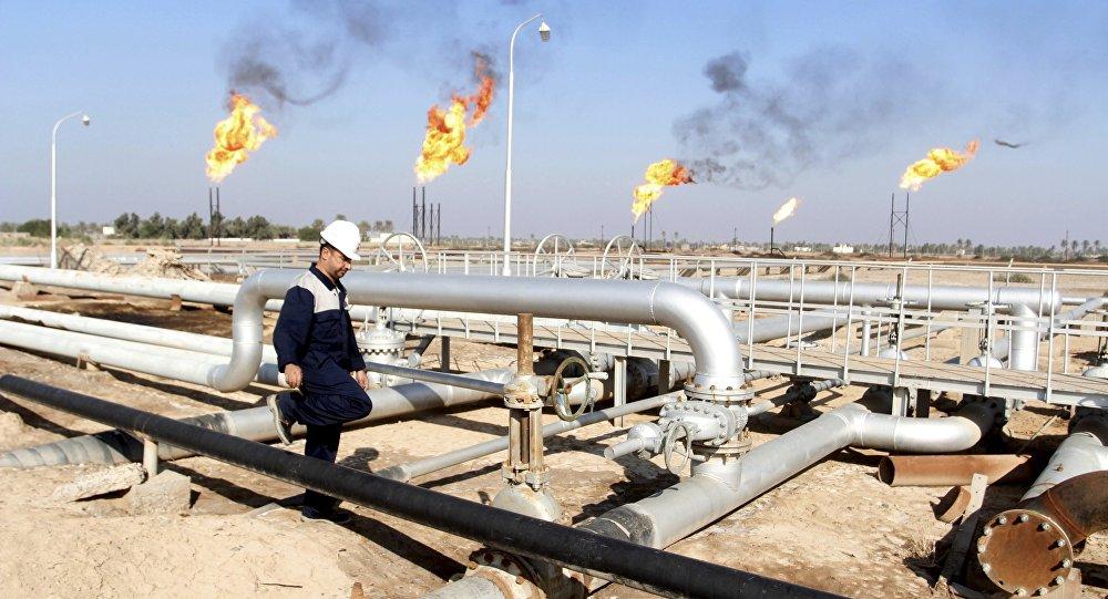 Irán y Rusia llegan a acuerdo en sector de petróleo y gas