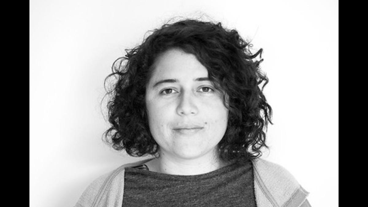 Anais Córdova activista: Cifras estatales sobre femicidios en Ecuador no son reales