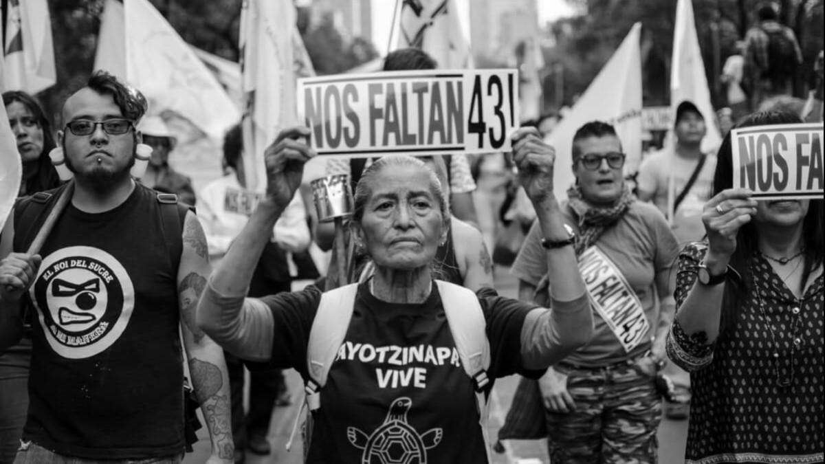 Gobierno mexicano retoma investigaciones de caso Ayotzinapa y busca restos de los normalistas en otro vertedero