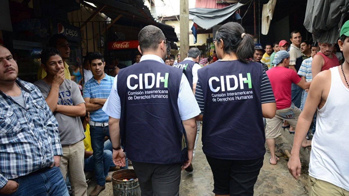 CIDH advierte con preocupación riesgo de extinción de pueblo originario en Bolivia por la pandemia