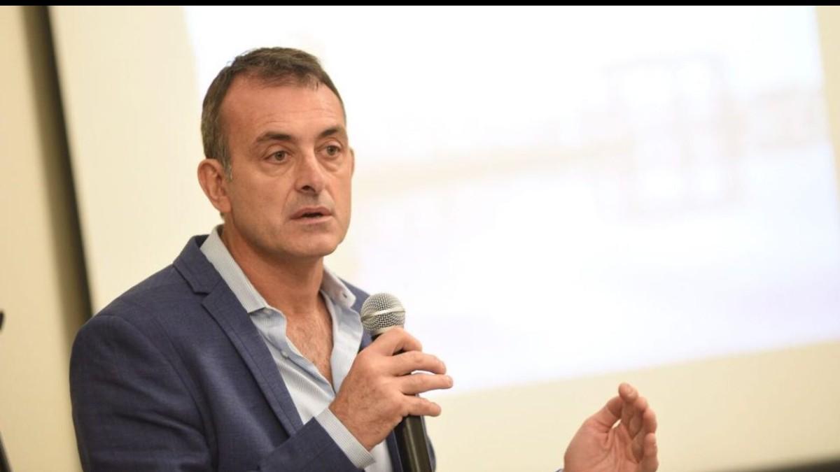 Activista ambiental Andrés Nápoli: «Es muy peligroso y equivocado decir que Argentina prácticamente no contribuye»
