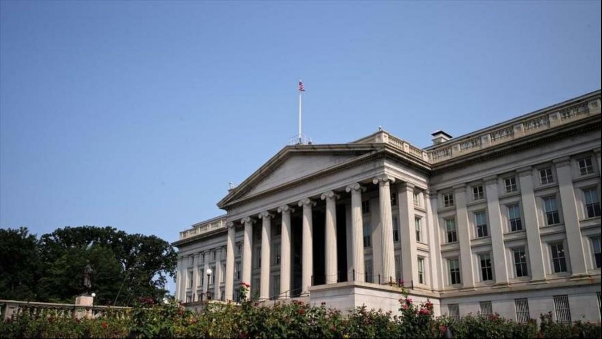 Alcaldesa de Washington extiende el toque de queda por 15 días para frenar las protestas