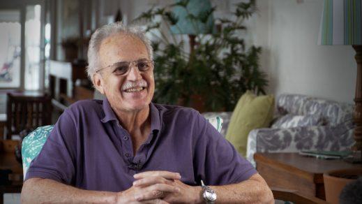 Científico Carlos Nobre: