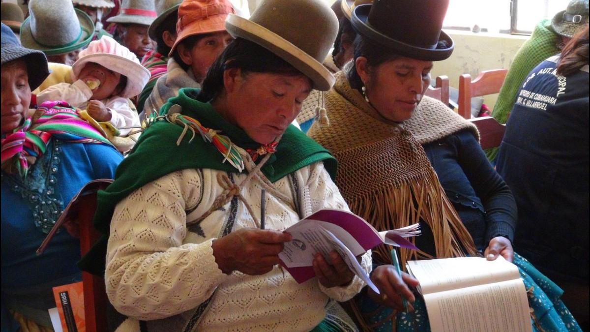 Mujeres indígenas: guerreras, lideresas y luchadoras que han hecho historia